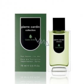 Pierre Cardin Cedré Ambré After Shave 75 ml