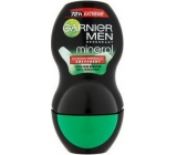 Garnier Men Mineral Extreme kuličkový deodorant roll-on pro muže 50 ml
