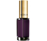 Loreal Paris Color Riche Le Vernis lak na nehty 501 Mauve Rendez Vous 5 ml