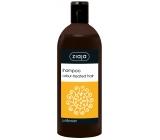 Ziaja Sunflower with sunflower extract 500 ml hair shampoo