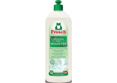 Frosch Eko Almond Milk Dishwashing Almond Milk 750 ml