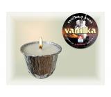 Lima Ozona Vanilla candle fragrant 115 g