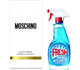 Moschino Fresh Couture eau de toilette for women 100 ml