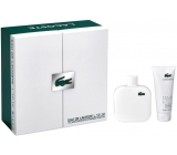 Lacoste Eau de Lacoste L.12.12 Blanc EdT 175 ml men's eau de toilette + 150 ml shower gel