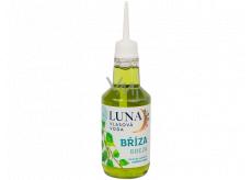 Alpa Luna Birch herbal hair water 120 ml