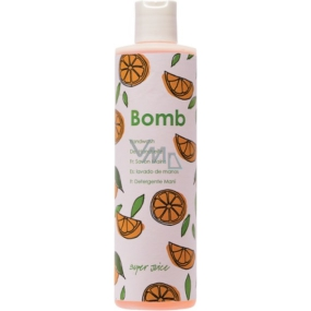 Bomb Cosmetics Tangerine and Orange Shower Gel 300 ml
