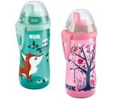 Nuk First Choice Kiddy Cup nekapající pítko 12+ měsíců láhev plastová 300 ml