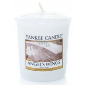 Yankee Candle Angel's Wings - angel wings scented candle 49 g