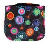 Travel Hanging Cosmetic Bag - Arabsky 3352