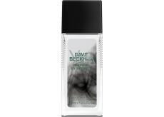 David Beckham Inspired by Respect 75 ml men's deodorant glass Tester