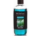 Millefiori Natural Mediterranean Bergamot - Mediterranean bergamot Sparkling perfume filling 250 ml Mediterranean Bergamot - Mediterranean bergamot