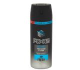 Ax Ice Chill Frozen Mint & Lemon deodorant spray for men 150 ml