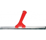 Spokar Window squeegee 40 cm, plastic handle, rubber squeegee 4425