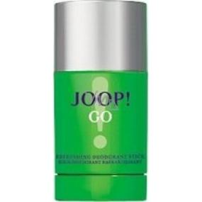 Joop! Go deodorant stick pro muže 75 ml
