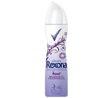 Rexona Fragrant Happy antiperspirant deodorant spray for women 150 ml