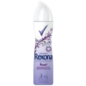 Rexona Fragrant Happy antiperspirant deodorant spray for women 150 ml