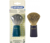 Spokar Shaving brush 8315/166 / P real badger hair 1 piece
