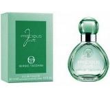Sergio Tacchini Precious Jade toaletní voda pro ženy 30 ml