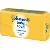 Johnsons Baby Med toilet soap for children 100 g