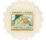 Yankee Candle Christmas Cookie - Christmas cookies fragrant wax for aroma lamp 22 g