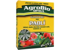 Paddle Kumulus WG 2x15 g against dumplings 2152