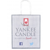 GIFT Yankee Candle Paper bag large 50 x 32 x 15 cm