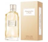 Abercrombie & Fitch First Instinct Sheer Eau de Parfum for Women 100 ml