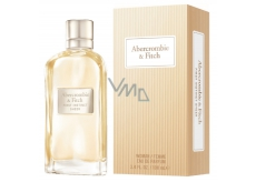 Abercrombie & Fitch First Instinct 100 ml