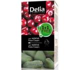 Delia Fruit Fantasy Night Avocado + DUOPACK Night Cream