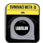Albi Tape measure Ladislav, length 2 m
