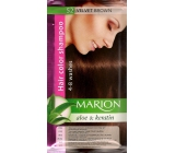 Marion Toning Shampoo 52 Brown velvet 40 ml