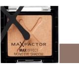 Max Factor Max Eyeshadow Mono Eye Shadow 03 Metalic Brown 3 g