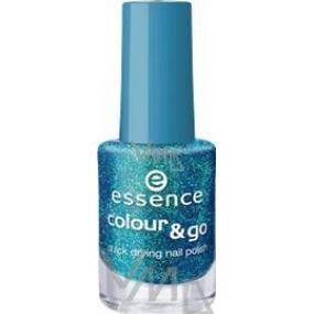 Essence Color & Go nail polish 38 Choose Me! 5 ml