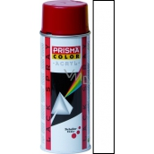 Schuller Eh klar Prisma Color Lack acrylic spray 91003 White matt 400 ml