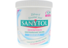 Sanytol Disinfection stain remover bright white 450 g