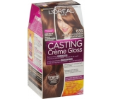 Loreal Paris Casting Creme Gloss hair color 635 chocolate candy