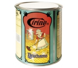 Cirine Yellow solid paste, wood and linoleum for parquet 550 g