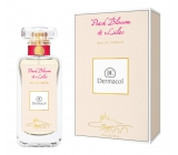 Dermacol Peach Blossom and Lilac perfumed water for women 50 ml