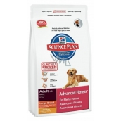 Hills Canine Adult Large Breed complete food for dogs of large breeds 18 kg