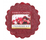 Yankee Candle Cranberry Ice scented wax in aromalamp 22 g