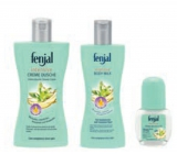 Fenjal Set Intensive SG200 + body.ml.200 + roll-on 9395