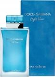 Dolce & Gabbana Light Blue Eau Intense Perfume for Women 100 ml
