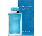 Dolce & Gabbana Light Blue Eau Intense Perfume for Women 100 ml