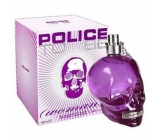 Police To Be perfumed water for women 40 ml