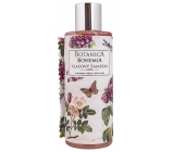 Bohemia Gifts & Cosmetics Botanica Bottle and Rose Hair Shampoo 200 ml