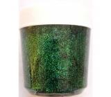 Ocean Glitter Gel glitter for body and hair in gel 09 Green 10 g