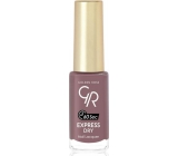 Golden Rose Express Dry 60 sec quick-drying nail polish 80, 7 ml