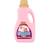 Woolite Delicate & Wool liquid detergent for delicate laundry and woolen clothing 15 doses 0.9 l