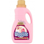 Woolite Delicate & Wool liquid detergent for delicate laundry and woolen clothes 15 doses of 0.9 l