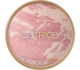 Catrice Pure Simplicity Baked Blush Blush C01 Rosy Verve 5.5 g